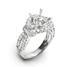 Diamond Engagement Ring Little Neck