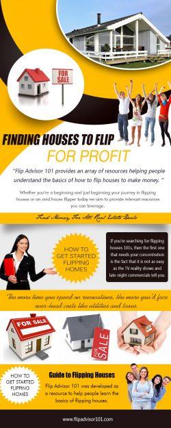 Finding Properties To Flip