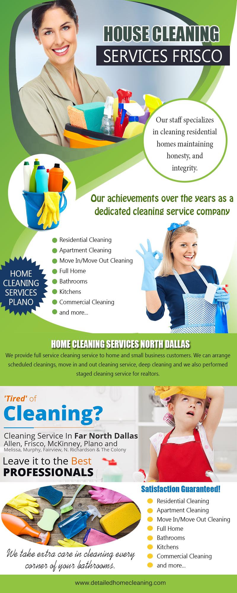 maid service plano
