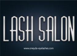 Lash Salon