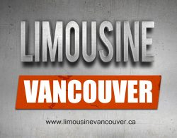 Limousine Vancouver