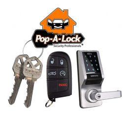 Locksmith Compton