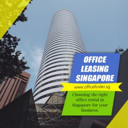 Office Leasing Singapore