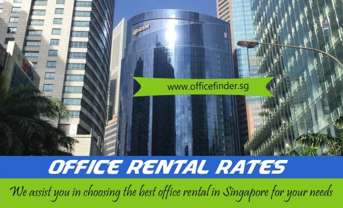 Office Rental Rates