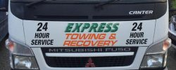 Towing Dublin