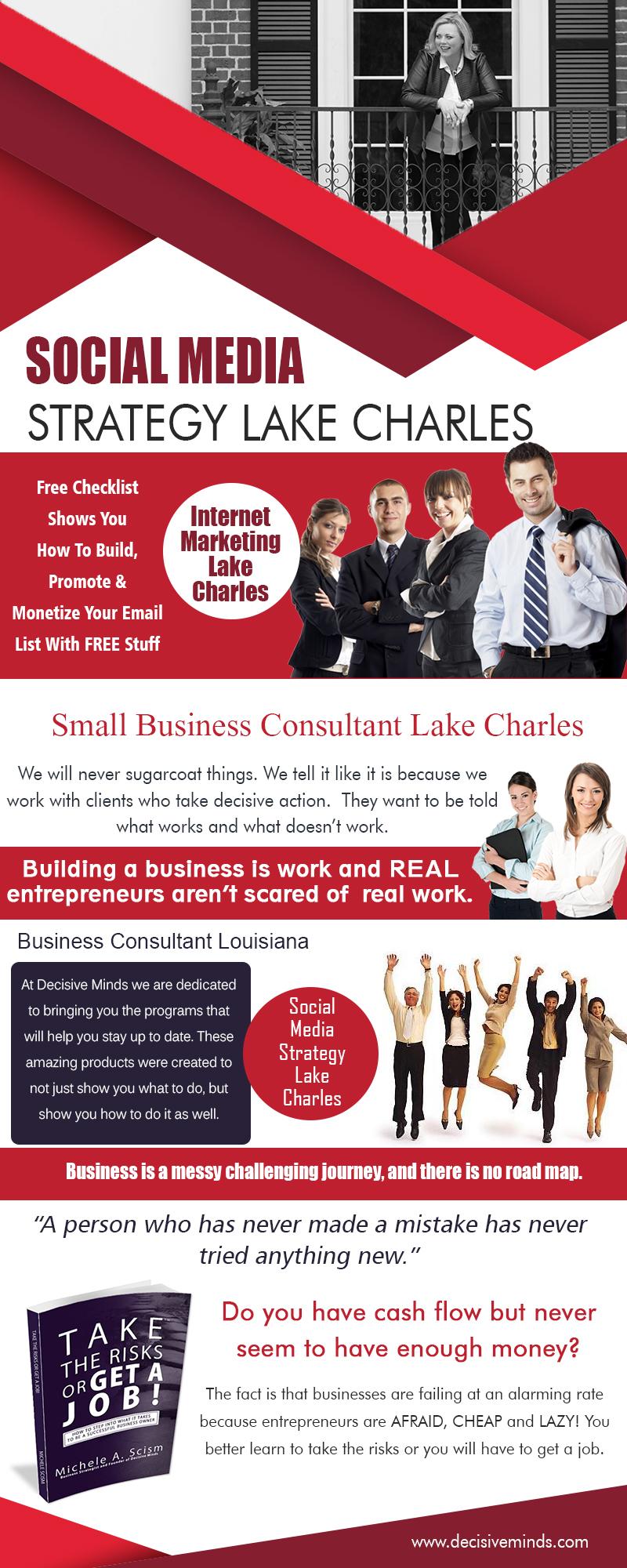 Business Lake Charles