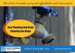 Best Plumbing And Drain Cleaning San Diego