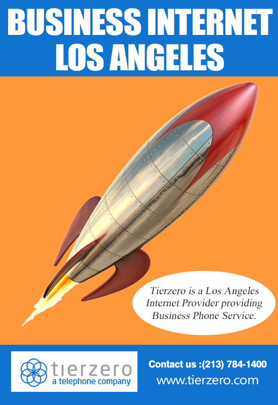 Business Internet Los Angeles