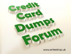 credit card dumps forum