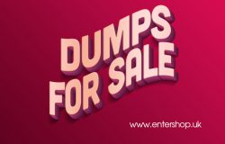 dumps for sale