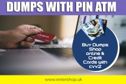 Dumps With Pin Atm