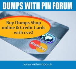 Dumps With Pin Forum