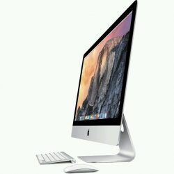 Apple Refurbished iMac Computers