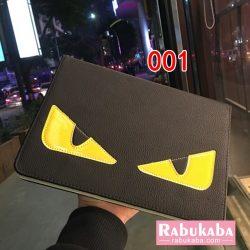 ipad Air2ケース フェンディ モンスター アイパッド ブランドカバー オシャレ キラキラ iPad pro ケー ...