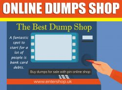 Online Dumps Shop