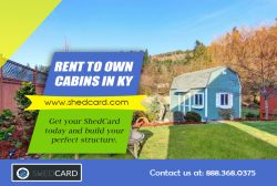 Finished Portable Cabins For Sale