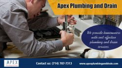 Apex Plumbing and Drain 24hr Emergency Service|apexplumbinganddrain.com