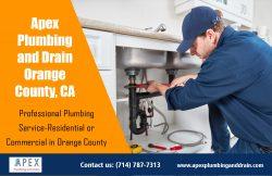 Plumbing and Drain|apexplumbinganddrain.com