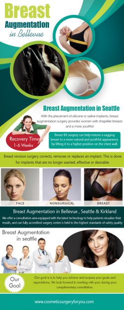 breast augmentation in seattle