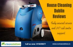 Cleaning Dublin Reviews