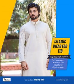 Islamic wear for Eid | https://salaishop.com/