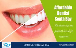 Affordable Dentist South Bay