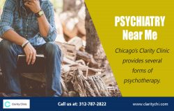 Arlington Heights Psychiatry|https://claritychi.com/