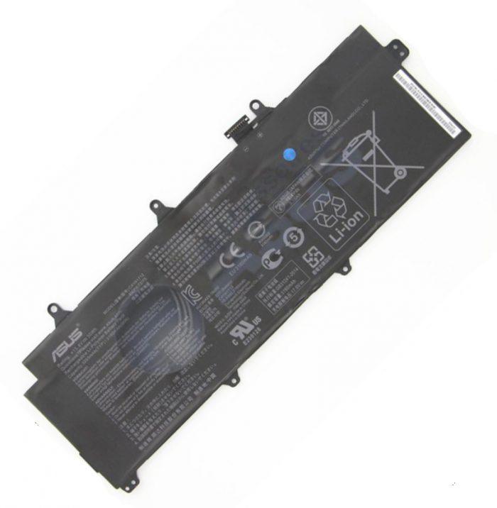 Kompatibler Ersatz für Asus ROG Zephyrus GX501 Laptop Akku