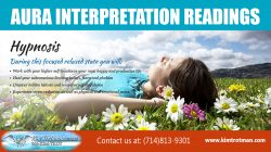 aura interpretation readings 2
