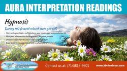 aura interpretation readings 2