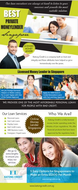 personal loan singapore bad credit | https://www.katongcredit.com.sg/