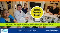 dentist redondo beach