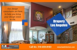 Drapery Los Angeles| http://fandrinteriors.com/