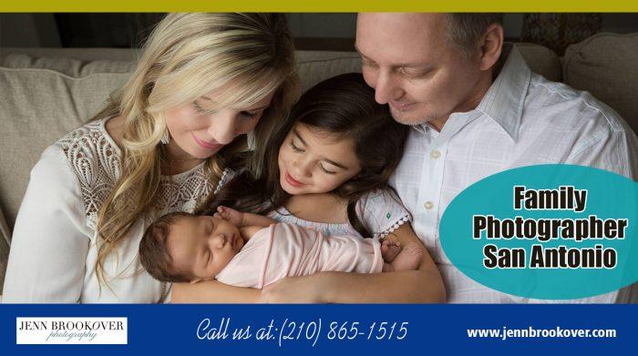 Family Photographer San Antonio | jennbrookover.com