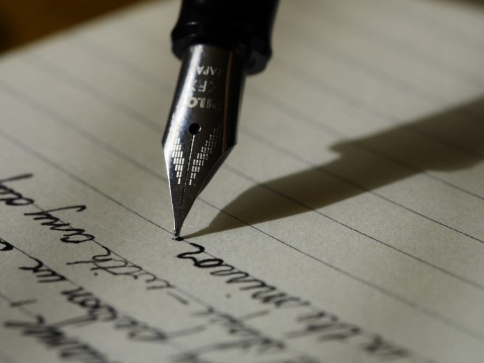 Ghost Writer For Hire Book | erickmertzwriting.com