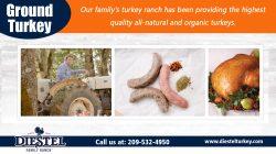 smoked turkey | https://diestelturkey.com/naturally-smoked-whole-turkey