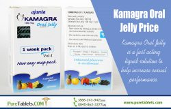 Kamagra Oral Jelly Price