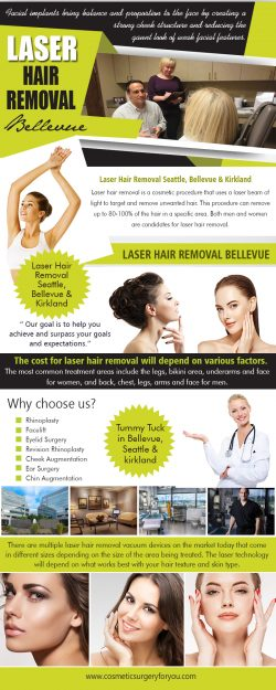 Laser Hair Removal Bellevue 2 | cosmeticsurgeryforyou.com