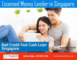 personal loan Singapore | https://www.katongcredit.com.sg/loans/