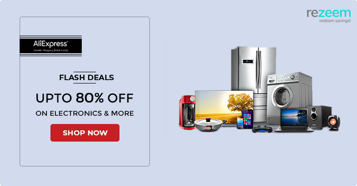 Ali Express Special Discount Coupons, Offers