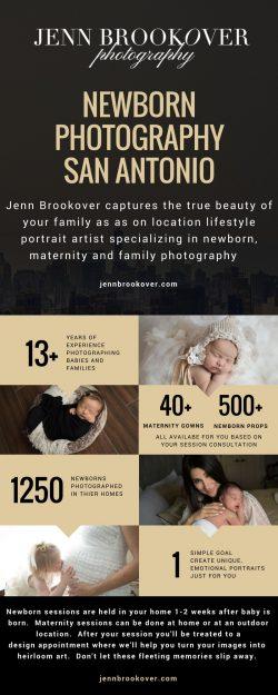 New Born Photography San Antonio | jennbrookover.com