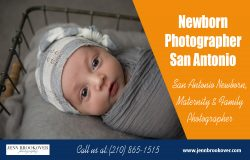 Newborn Photographer San Antonio | jennbrookover.com