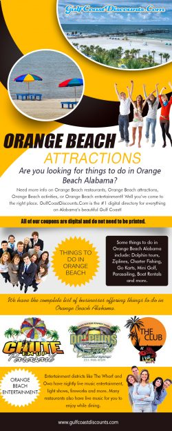 Things To Do In Orange Beach