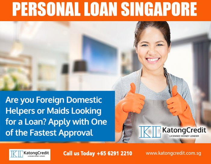 reliable moneylenders in singapore | https://www.katongcredit.com.sg/personal-loan-bad-credit/