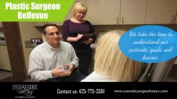 Plastic Surgeon Bellevue | cosmeticsurgeryforyou.com