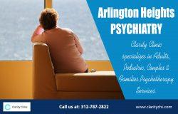 Psychiatry Arlington Heights|https://claritychi.com/