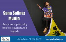Sana Safinaz Muzlin