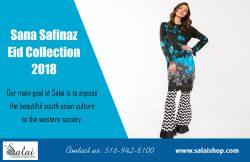 Sana SafinazEid Collection 2018