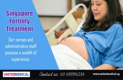 Singapore Fertility Treatment