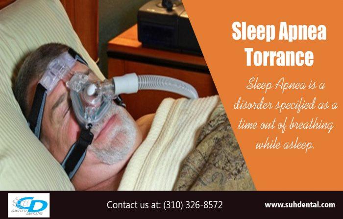 Sleep Apnea Torrance